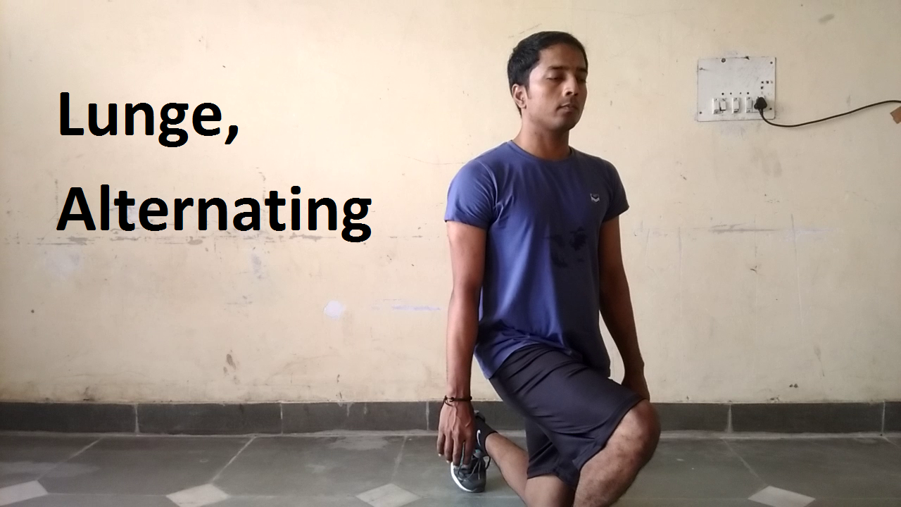 Fitness Guide, Trainer Hemant Singh